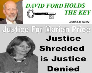 Justice Shredded is Justice Denied